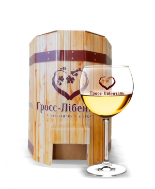 Вино Белая Орхидея