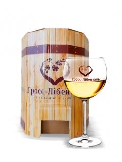 Вино Мускат праздничный