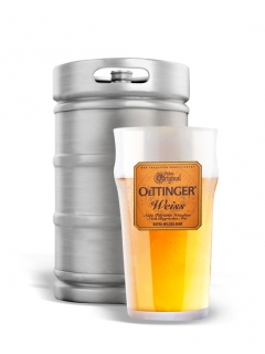 Oettinger Weiss ППБ