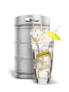 Лимонад прозрачный
