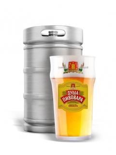 Душа пивовара премиум